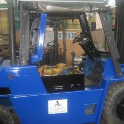 Forklift Truck Repairs