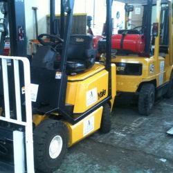Forklift Truck Sales